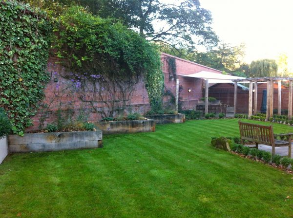 garden designs stafford