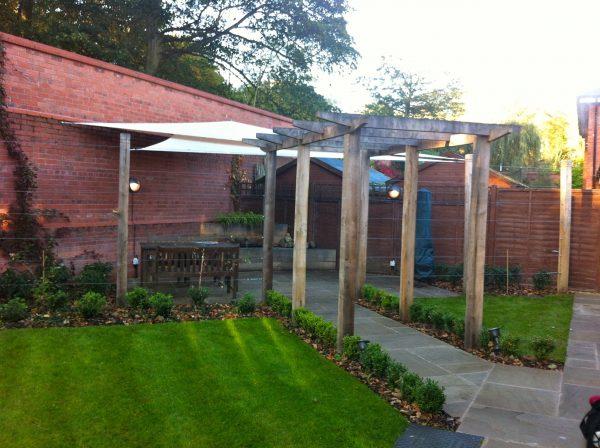 garden designs warwick