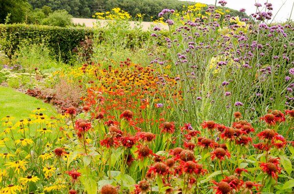 garden design warwickshire