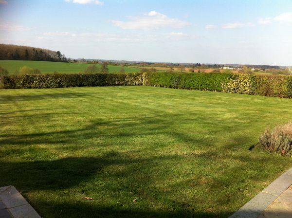 garden design warwickshire and staffordshire