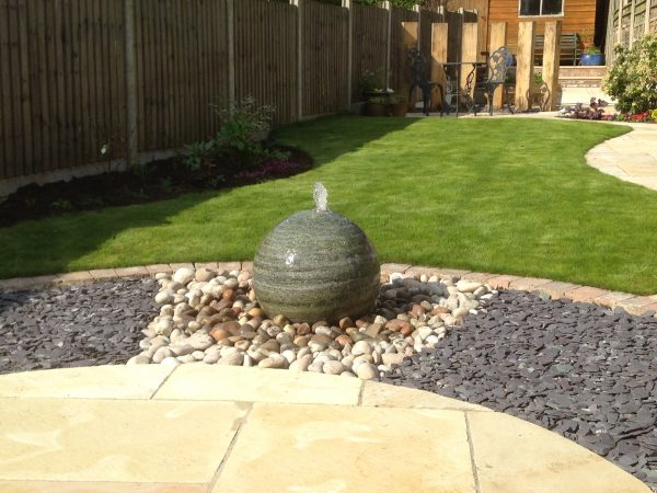 All Curves Garden Design & Planting Services