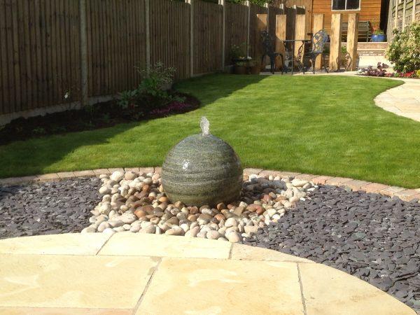 All Curves Garden Design & Planting Services