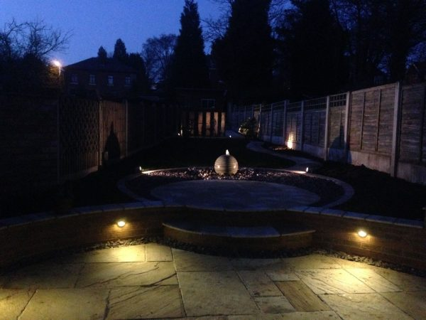 plant design leicestershire
