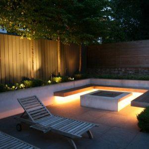 garden designer in warwick