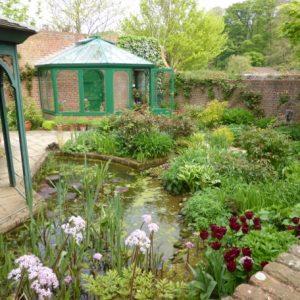 garden design nottinghamshire