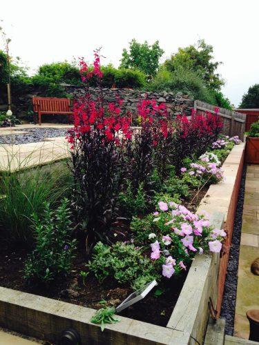 garden design nottingham